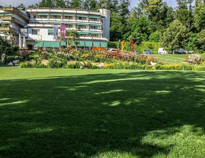 Manutenzione Giardini Condominiali